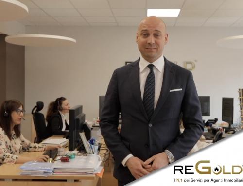 ReGold: video istituzionale
