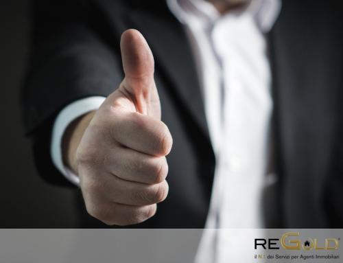 Case History: ReGold supporta un'Agenzia Immobiliare durante un controllo sull'antiriciclaggio