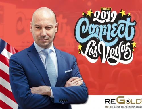 Il nostro Ceo Diego Caponigro racconta Inman Connect 2019