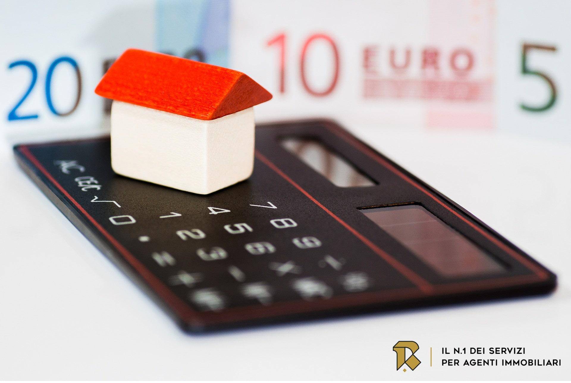Novità legge di bilancio 2020 Agenti Immobiliari