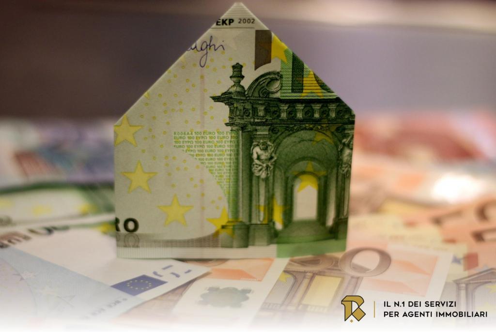 Decreto liquidità prestiti senza garanzie Agenti Immobiliari