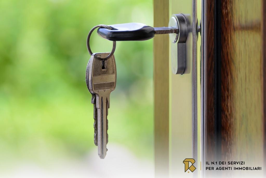 Visite agli immobili Fase 2 Agenti Immobiliari