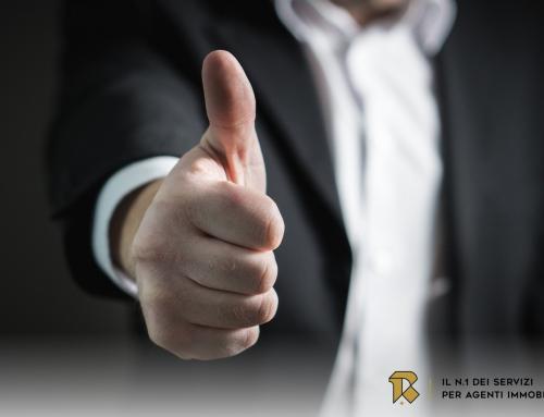 5 motivi per i quali migliaia di Agenti Immobiliari scelgono Regold ogni giorno.