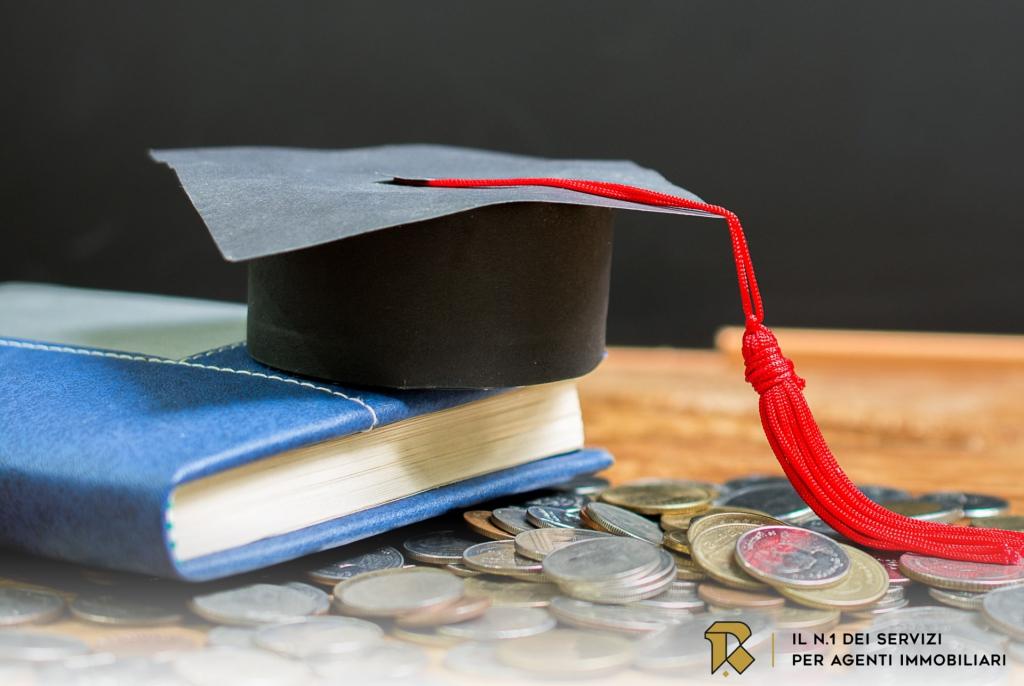 Borsa di studio Regold per NAR