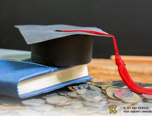 Borse di studio NAR®: l'iniziativa di Regold riservata agli Agenti Immobiliari