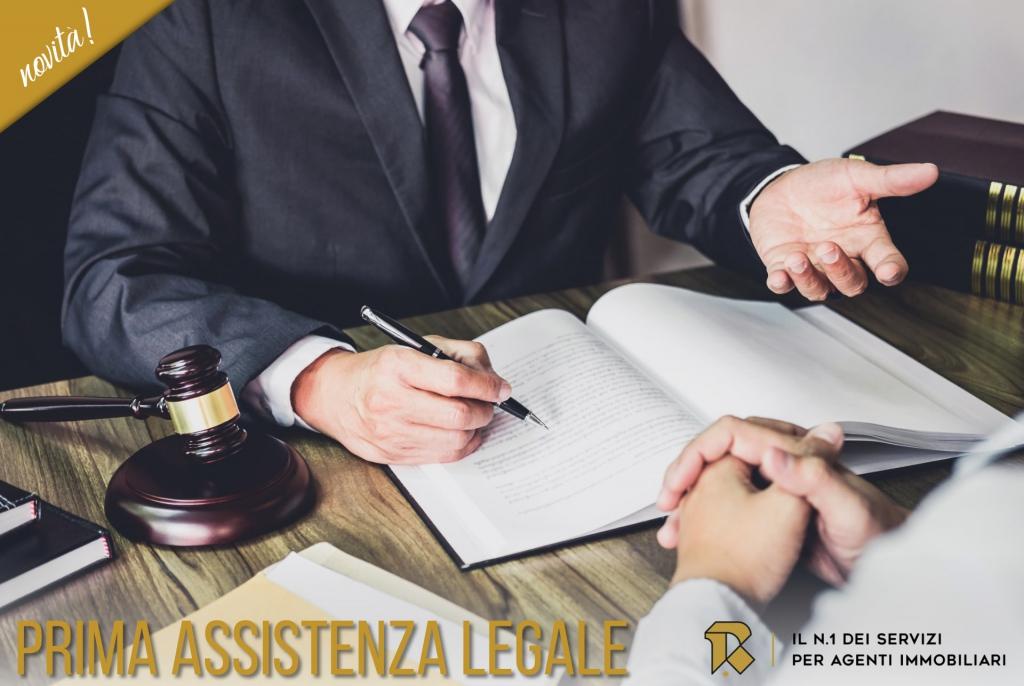 Servizio Assistenza Legale Agenti Immobiliari