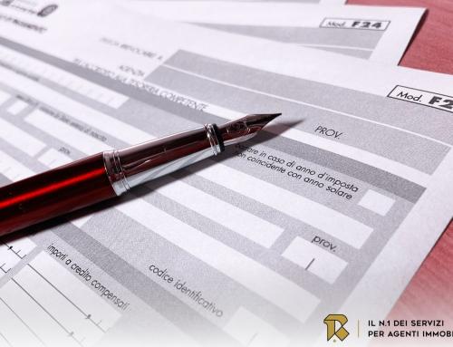 FAQ versamento imposte con F24 per atti privati