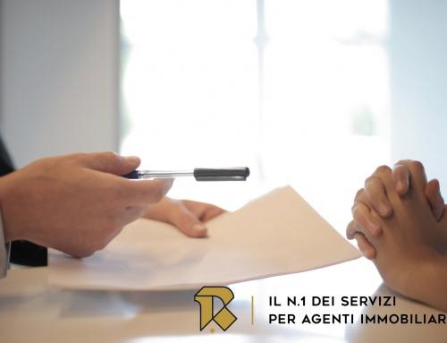 Novità: assicurazione RC professionale per l'Agente Immobiliare di Regold.